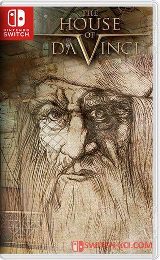 The House of Da Vinci Switch NSP XCI NSZ