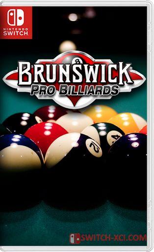 Brunswick Pro Billiards Switch NSP XCI NSZ