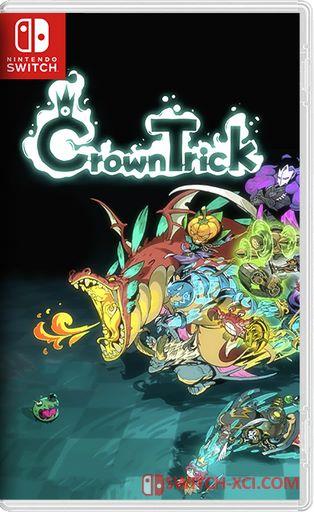 Crown Trick Switch NSP XCI