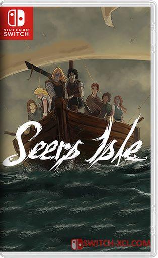 Seers Isle Switch NSP XCI
