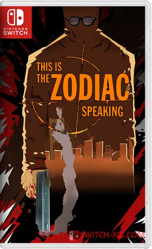 This is the Zodiac Speaking Switch NSP XCI NSZ