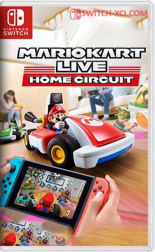 Mario Kart Live: Home Circuit Switch NSP XCI