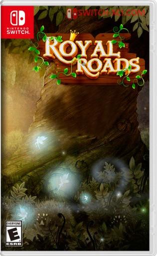 Royal Roads Switch NSP XCI