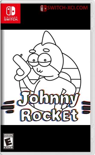 Johnny Rocket Switch NSP XCI