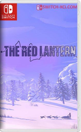 The Red Lantern Switch NSP XCI NSZ