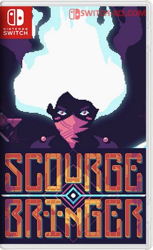 ScourgeBringer Switch NSP XCI NSZ