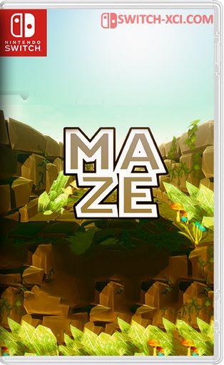 Maze Switch NSP XCI NSZ