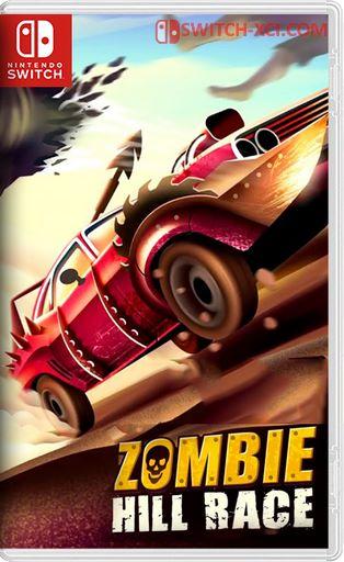 Zombie Hill Race Switch NSP XCI NSZ