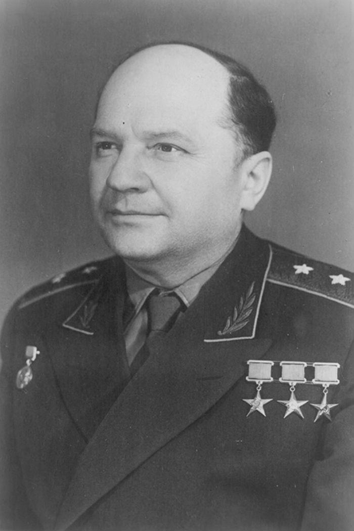 Духов Николай Леонидович