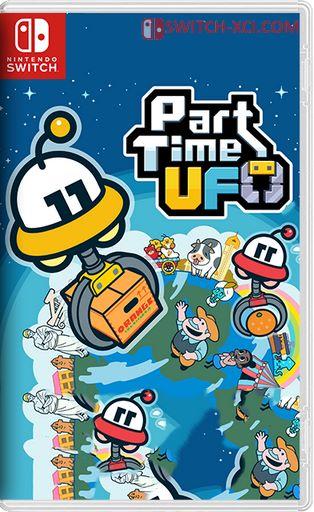 Part Time UFO Switch NSP XCI