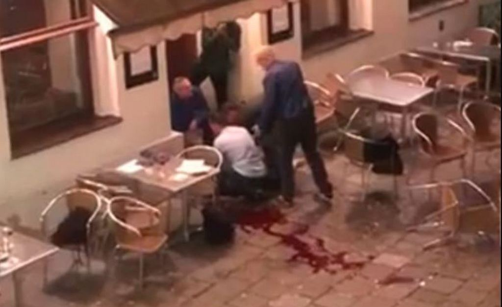 Атака на Европу: Теракт в Вене
