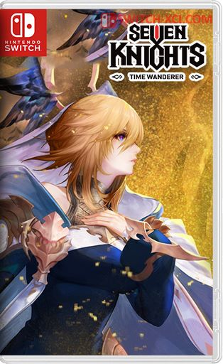 Seven Knights -Time Wanderer- Switch NSP XCI