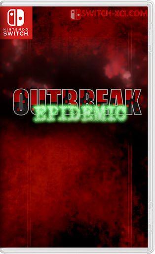 Outbreak: Epidemic Switch NSP XCI