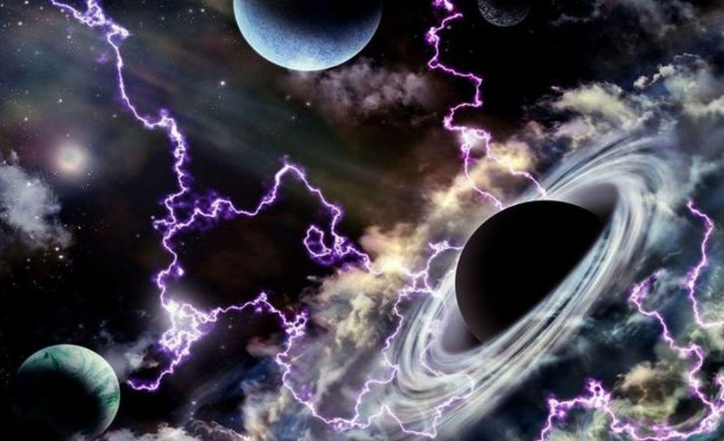 Ученые предупреждают - Земля может упасть в блуждающую чёрную дыру