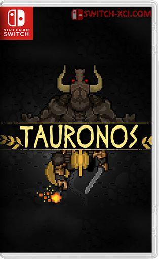TAURONOS Switch NSP XCI