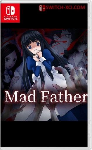 Mad Father Switch NSP XCI