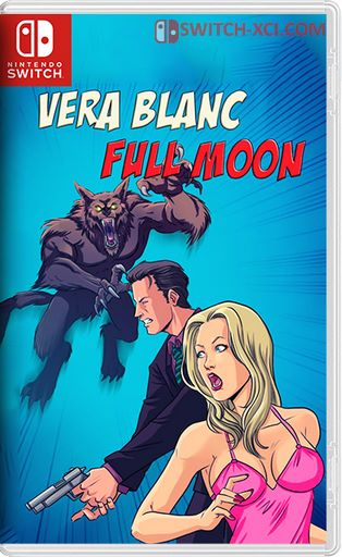 Vera Blanc: Full Moon Switch NSP XCI