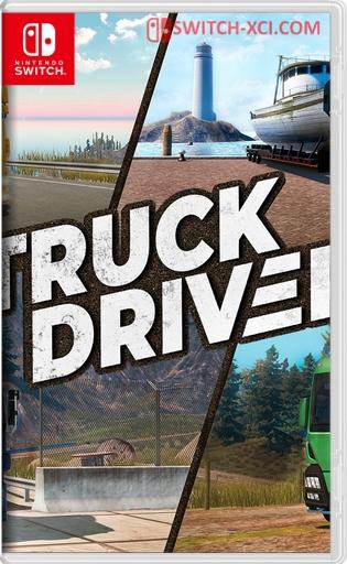 Truck Driver Switch NSP XCI