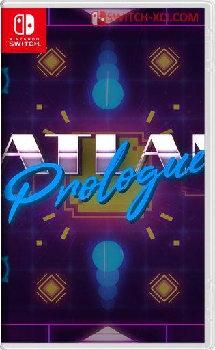 Flatland: Prologue Switch NSP XCI