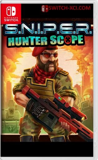 S.N.I.P.E.R. – Hunter Scope Switch NSP XCI