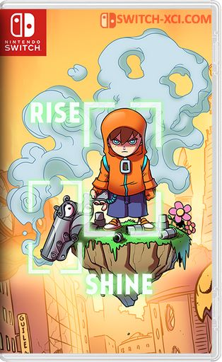 Rise and Shine Switch NSP XCI