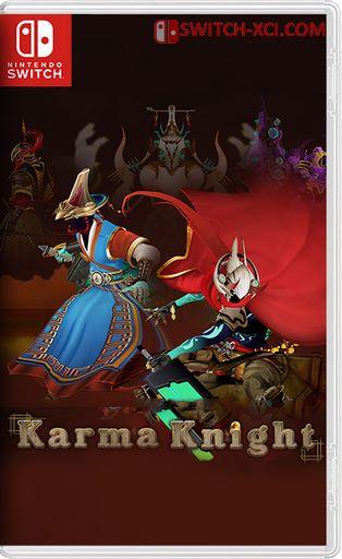 Karma Knight Switch NSP XCI