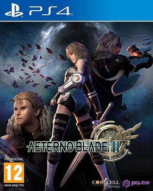 AeternoBlade 2 PS4 PKG