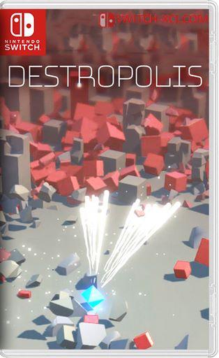 Destropolis Switch NSP XCI NSZ