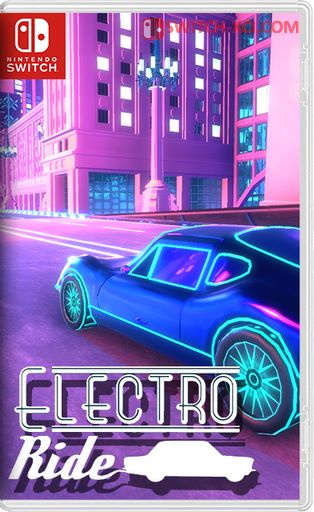 Electro Ride: The Neon Racing Switch NSP XCI NSZ
