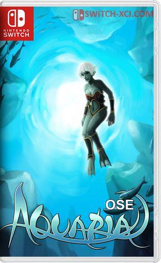 Aquaria (Port OSE) Switch NSP