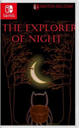 The Explorer of Night Switch NSP XCI
