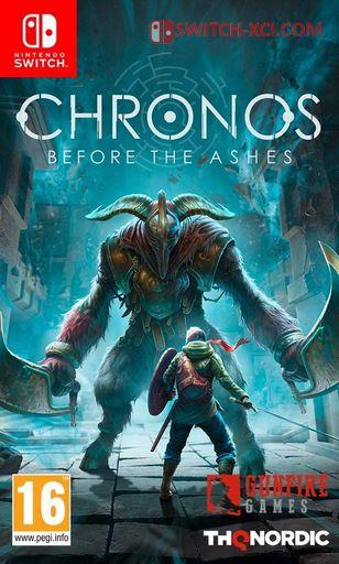 Chronos: Before the Ashes Switch NSP XCI