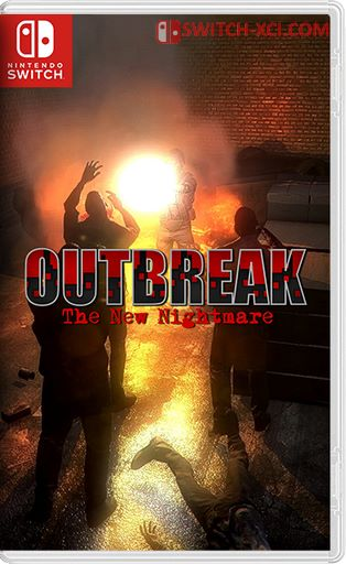 Outbreak: The New Nightmare Switch NSP XCI