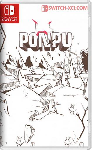 Ponpu Switch NSP XCI