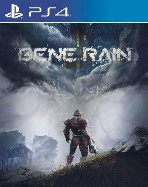 Gene Rain PS4 PKG