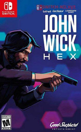 John Wick Hex Switch NSP XCI