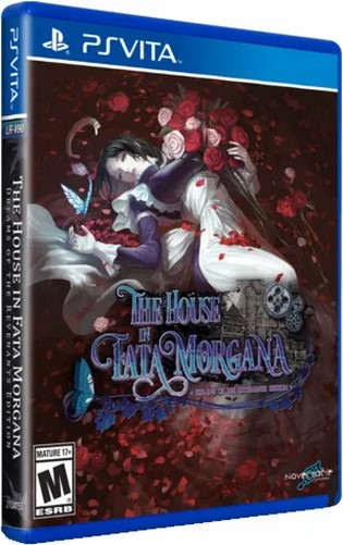 The House in Fata Morgana PS4 PKG