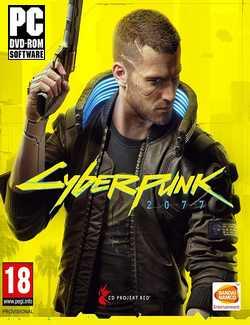 Cyberpunk 2077 PC ISO CODEX