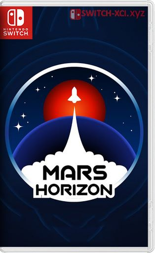 Mars Horizon Switch NSP XCI NSZ