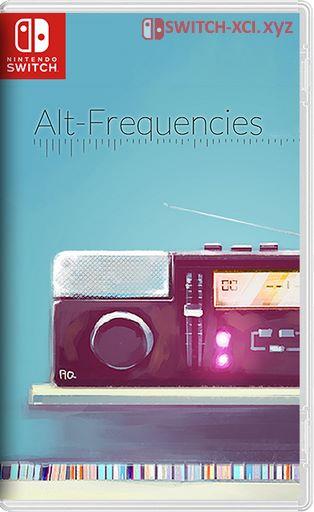 Alt-Frequencies Switch NSP XCI NSZ