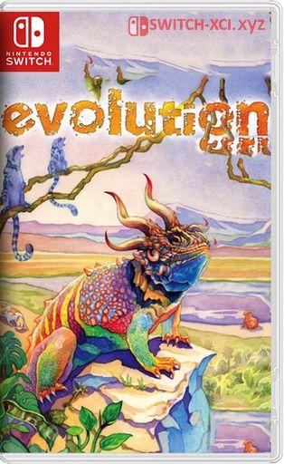 Evolution Board Game Switch NSP XCI NSZ