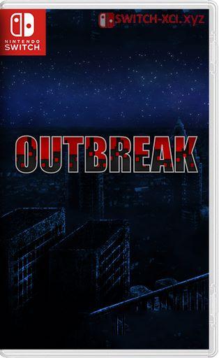 Outbreak Switch NSP XCI NSZ