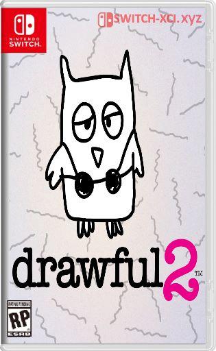 Drawful 2 Switch NSP XCI NSZ