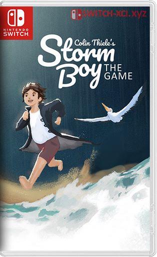 Storm Boy Switch NSP XCI