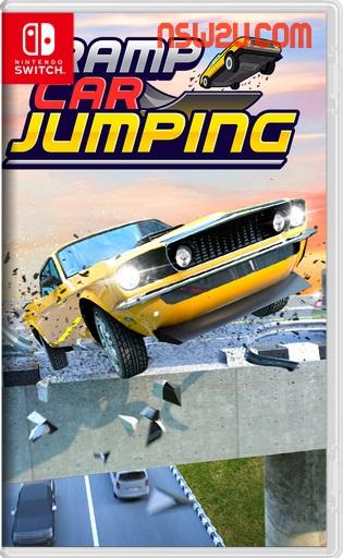 Ramp Car Jumping Switch NSP XCI