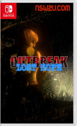 Outbreak Lost Hope Switch NSP XCI