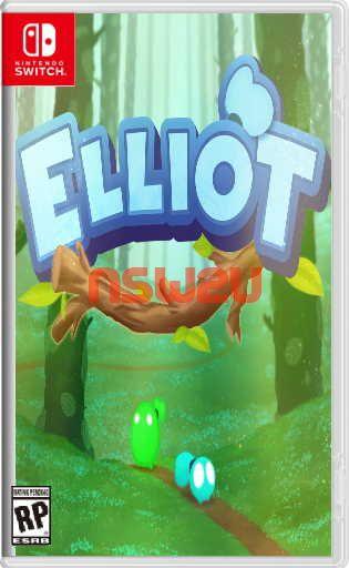 Elliot Switch NSP XCI