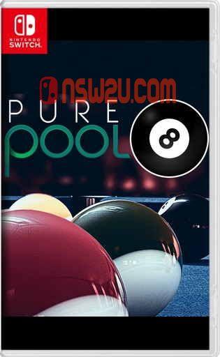 Pure Pool Switch NSP XCI