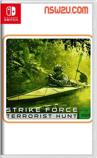 Strike Force 2 – Terrorist Hunt Switch NSP XCI
