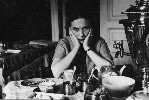 Lilya Brik 1929